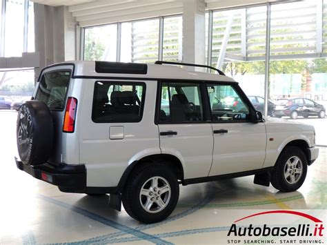 land rover discovery 2 radio land rover discovery ii 2 5 td5 se climatizzatore digitale