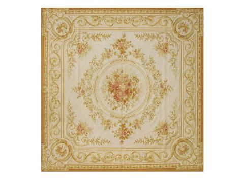 quadratischer teppich motiv quadratischer teppich aus wolle la napoule