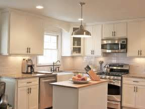 furniture style kitchen cabinets shaker kitchen cabinets pictures options tips ideas hgtv