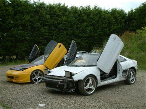 Mr2 Lamborghini Conversion Kit Mr2