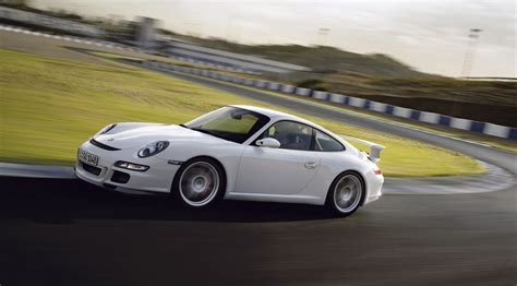 Win A Porsche by Win A Porsche Track Day And Other Goodies By Car Magazine