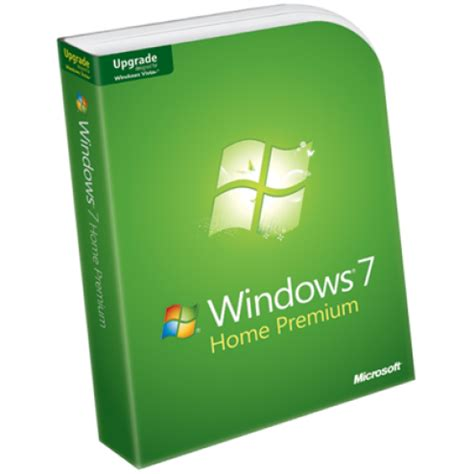 windows 7 home premium upgrade 32 bit windows
