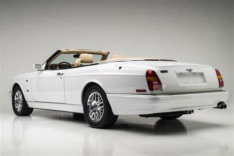 1999 bentley azure 1999 bentley azure convertible 157331
