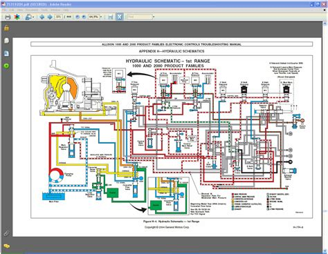 allison 1000 transmission wiring diagram 1980 fiat spider