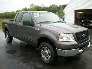 Ford F150 2005 2005 Ford F 150 Pictures Cargurus