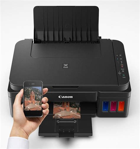 Printer All In One Canon Murah canon pixma g3200 wireless megatank all in one printer review rating pcmag