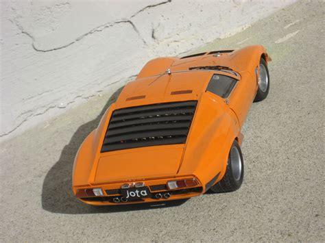 Lamborghini Svr Lamborghini Jota Svr 03 By Venom800tt On Deviantart