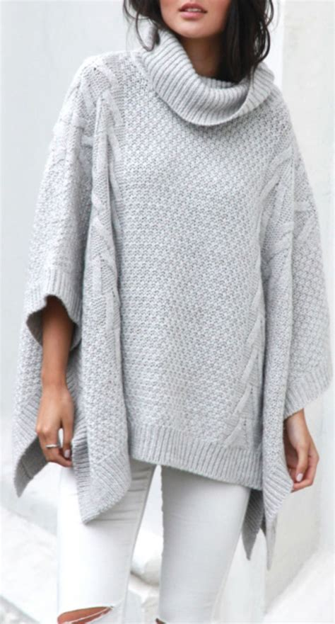 knitting pattern poncho sweater best 20 knit poncho ideas on pinterest hand knitted