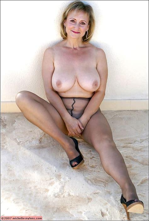 Michelles Nylons Michelles Nylons Playful High Heels Xxx Sex Hd Pics