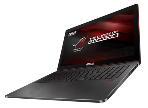 Asus Rog Gl552 Notebookcheck asus rog g501 gaming laptop includes thunderbolt diy e gpu projects tech inferno forums