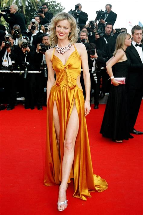 Ho Ho Horrible The Worst In Attire by The Worst Dresses On The Cannes Carpet