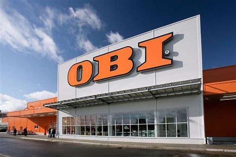 obi fiorano modenese lavoro facile bricolage obi 50 addetti alla vendita per