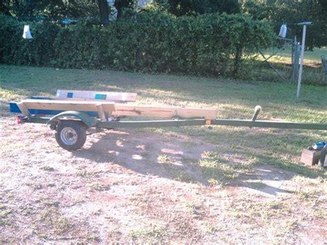 used jon boat trailer for sale ga jon boat trailer