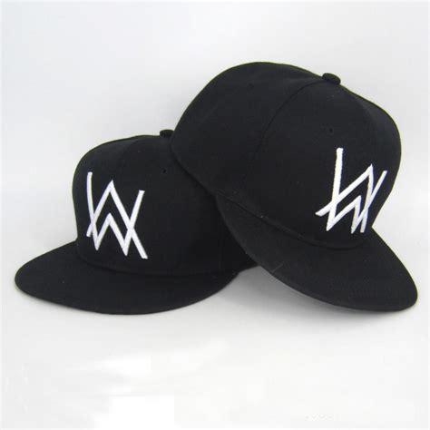 alan walker hat popular flat cap music buy cheap flat cap music lots from
