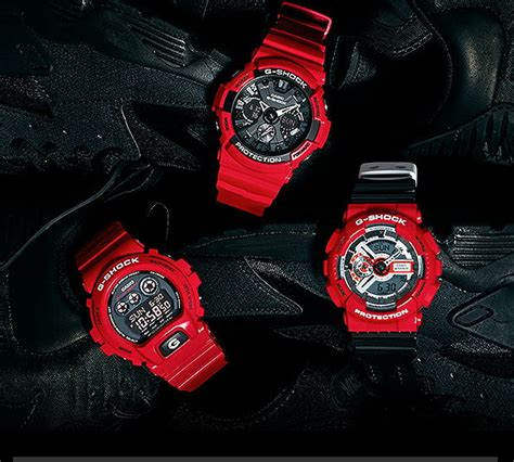 Casio G Shock G Mix Terbaru casio watches canada g shock wroc awski informator