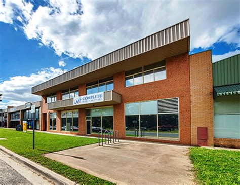 canberra warehouse sold for 1 465million