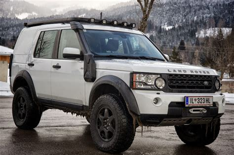 Land Rover Lr3 Roof Rack by Lr3 Roof Racks Land Rover Forums Land Rover Enthusiast