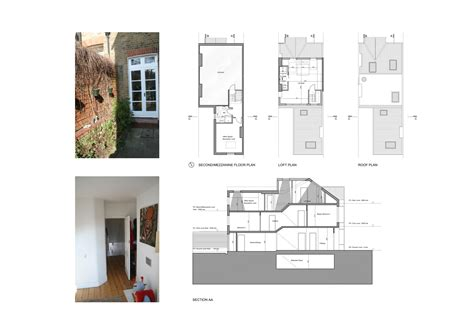 roof design for house extension streatham hill lambeth sw16 house extension london architecture