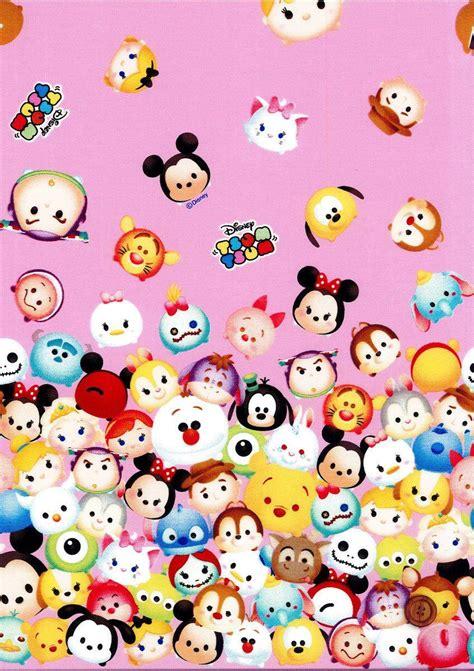wallpaper disney tsum tsum hd tsum tsum wallpapers wallpaper cave