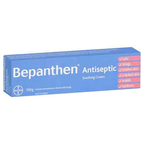 bepanthen nappy care ointment 100g uk 163 djp 100g bepanthen antiseptic cream treatment nappy rash