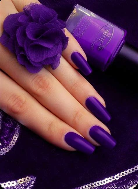 what color is morado 15 dise 241 os para lucir unas elegantes u 241 as color morado
