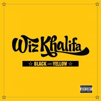 yellow testo testi black and yellow wiz khalifa testi canzoni mtv