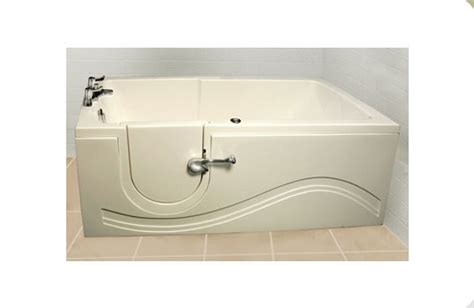 lay down walk in bathtub the lay down walk in tubs canada