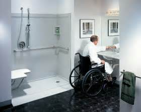 Handicapped Bathroom Design Handicap Bathroom Contractor In Enola Pa Alone Eagle Remodeling