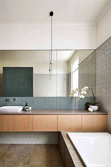 Modern Bathrooms Australia Modern Bathroom In Australia Interiors By Color