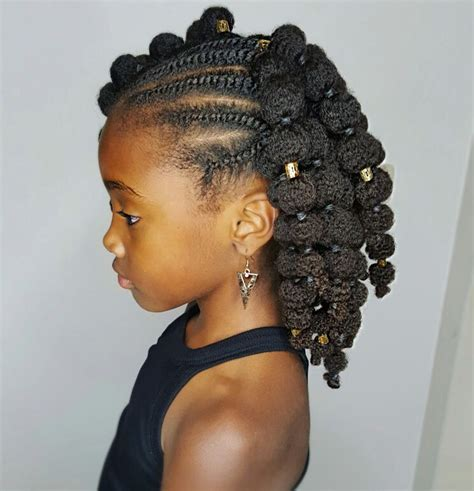 natural braid styles for black hair for kids hair style girls 355 best images about african princess little black girl