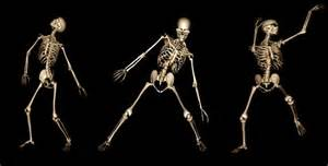 skeleton funny dance by videomagus videohive
