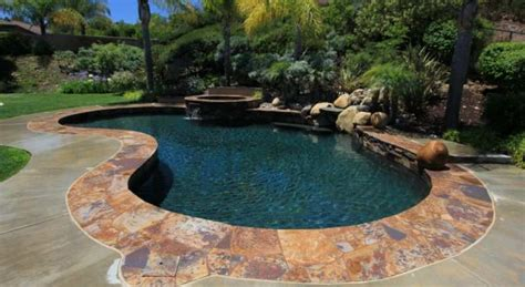 cost of backyard pool how much does a swimming pool cost swimmingpool com