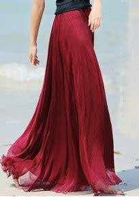 Dress Flow 205 Mini Dress Rok Dress Maxi Chiffon Skirts Bottoms Search Cichic