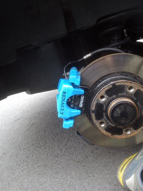 Bremssattel Aufkleber bremssattel aufkleber