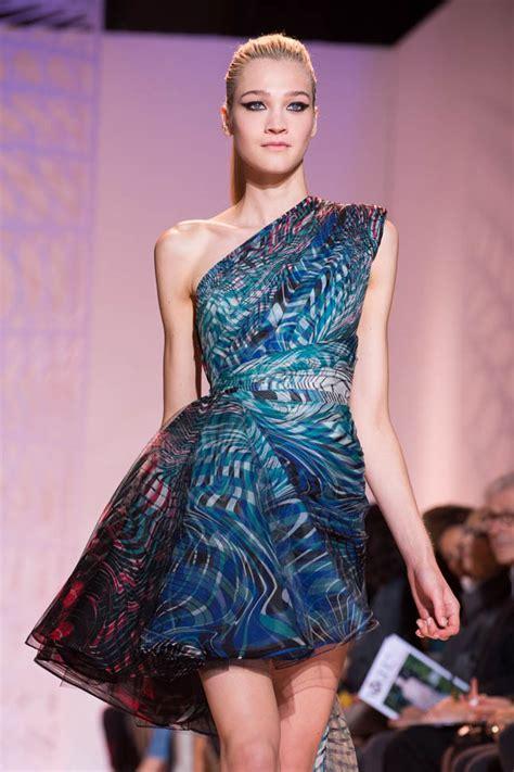 She Said It Haute Gossip 15 by Fashion Week Zuhair Murad Haute Couture F W 2014