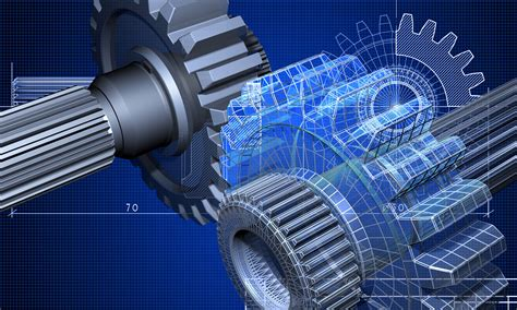 mechanical decor omega tronics mechanical design