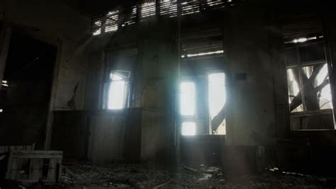 haunted house interior timelapse of haunted house interior shadows stock footage video 2204623 shutterstock