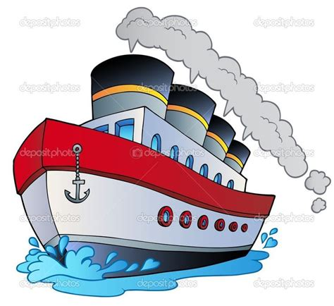 cartoon of boats 10 best images about cartoon boats on pinterest royalty