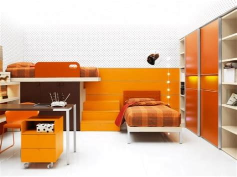 modern teenage bedroom furniture bright and ergonomic furniture for modern teen room by