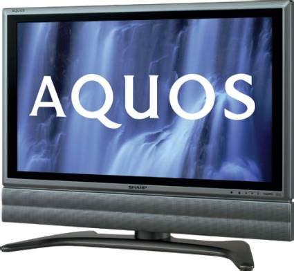 Tv Sharp Aquos 32 Bekas sharp aquos lc32d6u tom s hardware