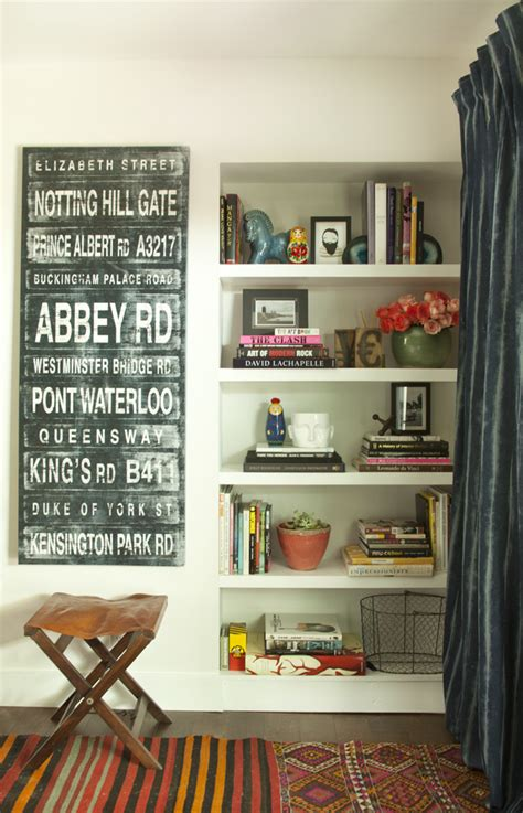 interior design diy bookshelf