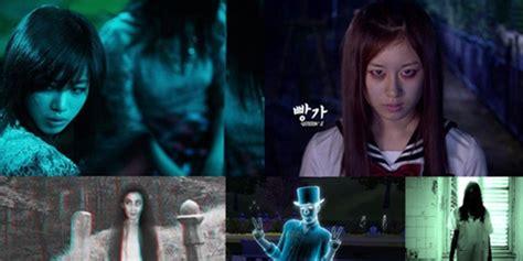 cerita hot dengan hantu 5 artis korea yang pernah diganggu hantu paling seru