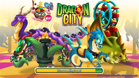 mod dragon city revdl dragon city v4 6 mod apk unlimited money gems download