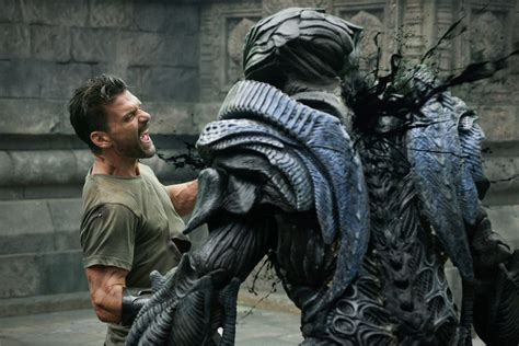 aktor film beyond skyline beyond skyline new quot fight quot clip nothing but geek