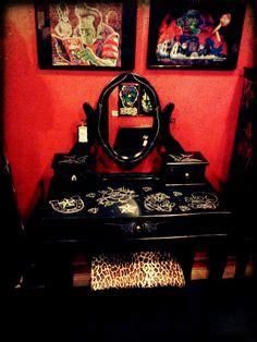 rockabilly bedroom decor the joker chair the joker s chair the joker bedroom