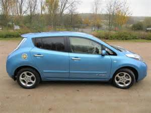 Electric Cars Uk Used Used Nissan Cars For Sale In Glasgow Auto Trader Uk 2016