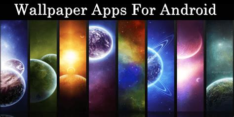 top 10 apps for android top 10 best wallpaper apps for android 2018 safe tricks