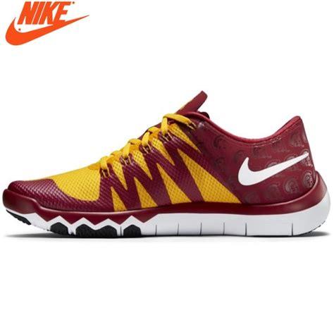 usc shoes nike shoes shoe stores j14bw3636 nike mens free tr 5 0