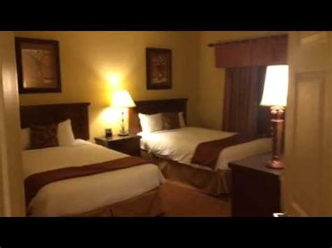 encantada resort 2 bedroom bonnet creek 3 bedroom deluxe youtube