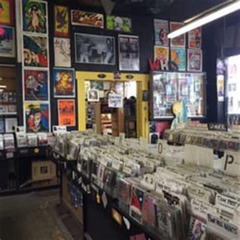 Denver Colorado Records Wax Trax Records 11 Foton Elektronik Southwest Denver Co Usa Recensioner